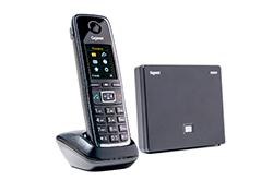 Téléphone Gigaset C530IP