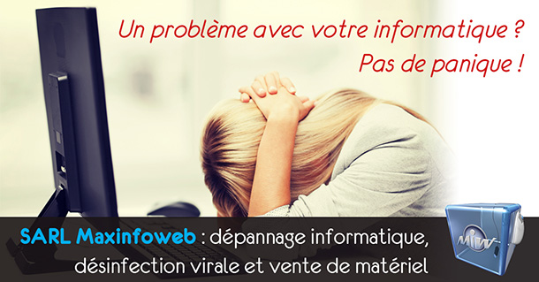 Magasin informatique Cires Les Mello